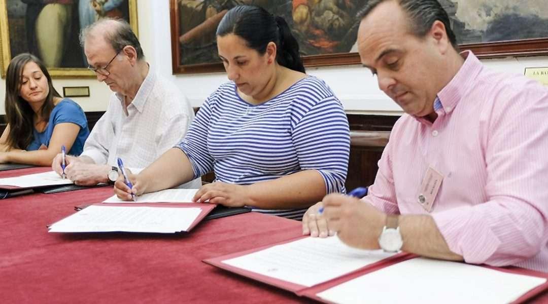 El Ayuntamiento de Cádiz renueva la cesión de un local a la Fundación Don Bosco