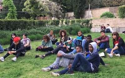 La Fundación Don Bosco y Bankia atienden a 27 jóvenes extutelados en Granada