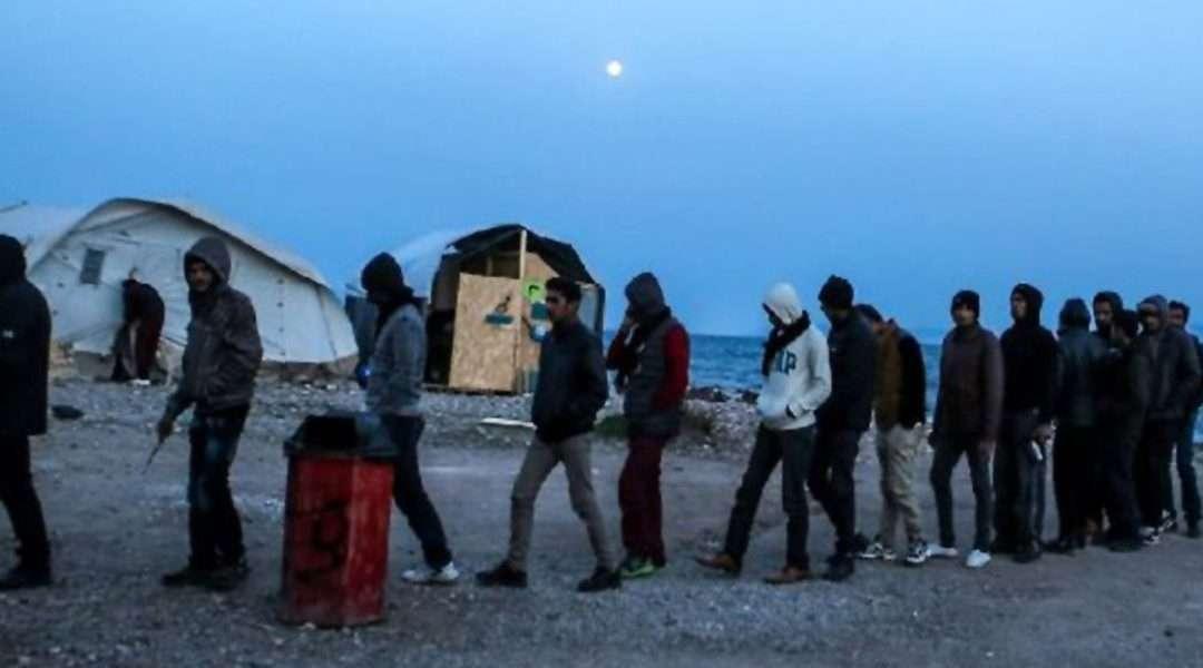 Manifiesto ante las devoluciones de personas migrantes y refugiadas