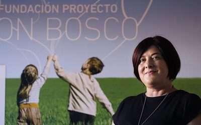 La Fundación reabre las cocinas comunitarias del barrio Guadalquivir