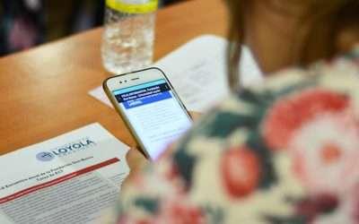La Universidad Loyola participa en el XX Encuentro Anual de la Fundación