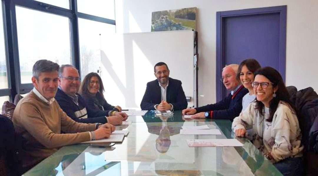 El Ayuntamiento de La Línea y la Fundación Don Bosco avanzan en nuevas fórmulas de colaboración