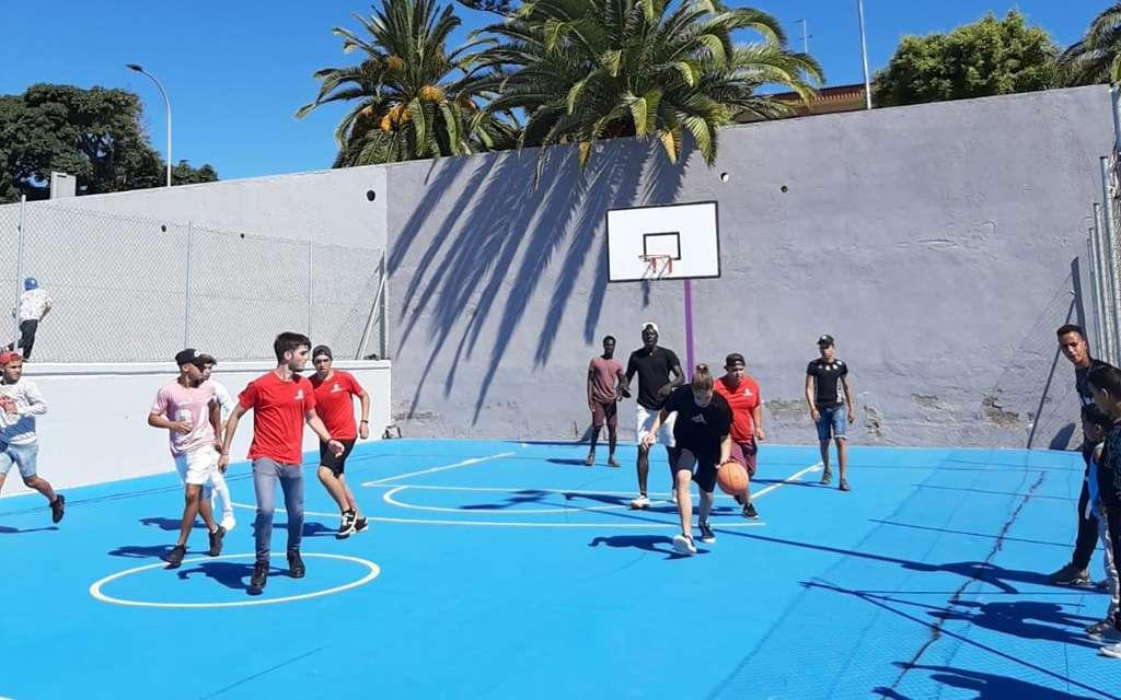 Actividades de ocio y tiempo libre en Santa Cruz de Tenerife