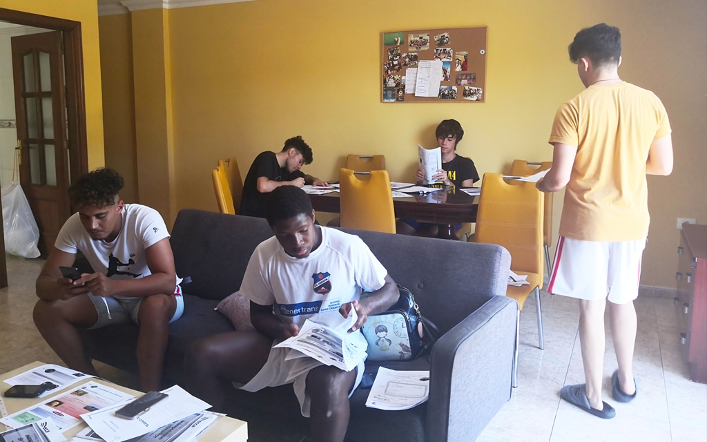 «Apoyo a la autonomía» para jóvenes en situación de vulnerabilidad en Canarias
