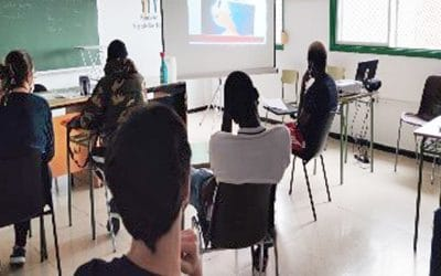 Apoyo a la autonomía para jóvenes en situación de vulnerabilidad social en Canarias